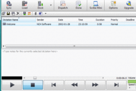 Transcriptionist Software Setup