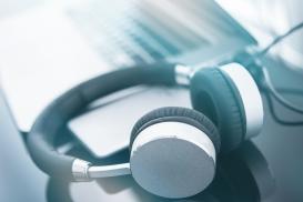Court Reporting Audio Visual Training